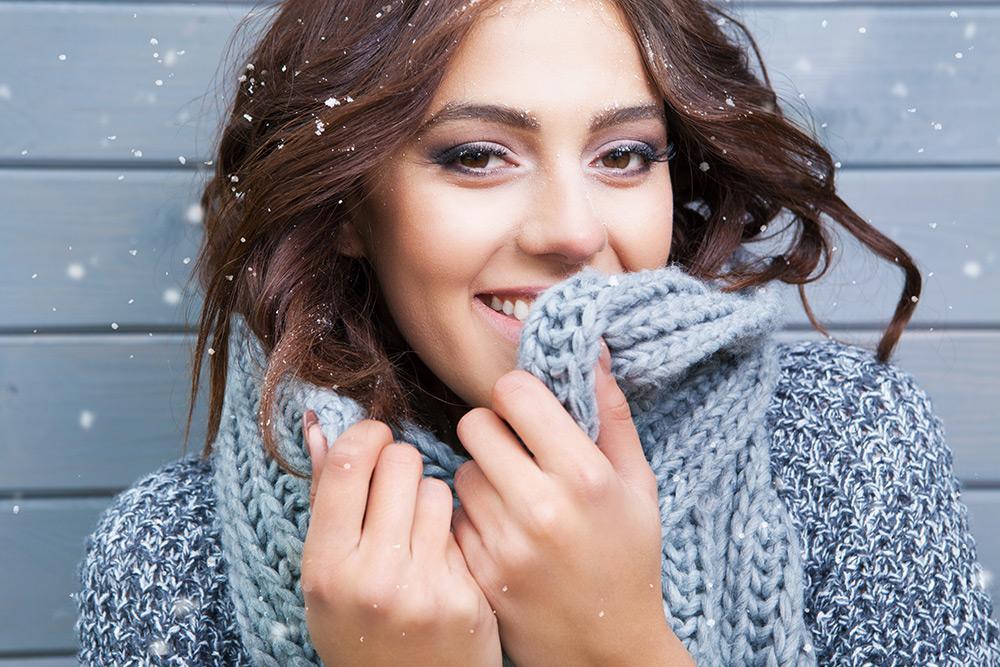 Healthy Winter Skin Tips