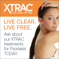 Xtrac Laser Therapy Treatments