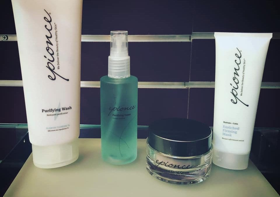 Epionce Skin Care Products