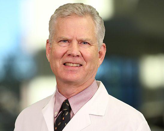 G.  Luke Lewis, MD